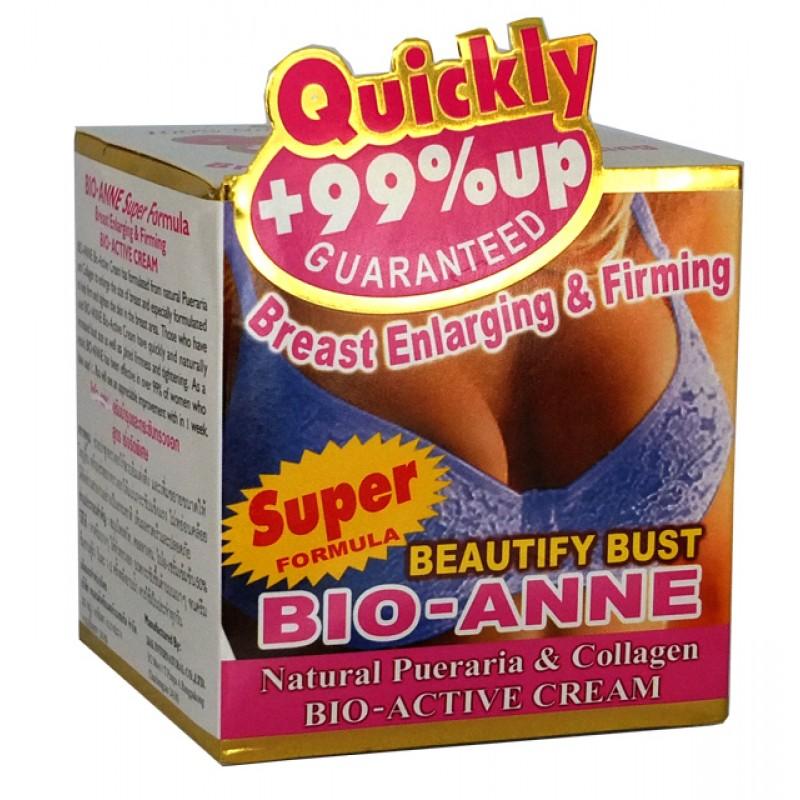 Крем для бюста Bio-Anne (120 г)