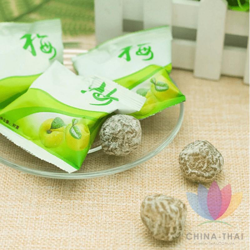 Ферментированная китайская слива Share для похудения